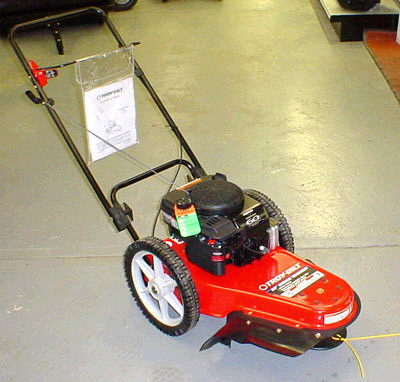 TRIMMER/MOWER STRING TROY BILT Rentals Old Town ME, Where to